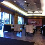 Foto van Kapok Hotel