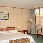 Photo de Haizhou Hotel Haining
