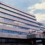 Centro Colon Hotel