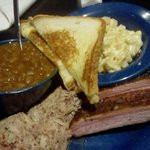Carolina Pork and Spare Ribs