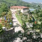 Del Lago View