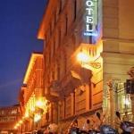 Foto di Lombardi Hotel