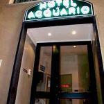 阿瓜利歐酒店