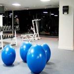 Gym GHt