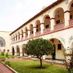 Urdiñola Hotel