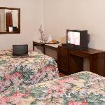 Guest Doble room