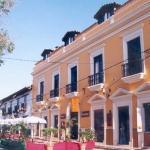 Photo de Hotel Ciudad Real Centro Historico