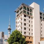 Apollo Hotel Auckland Foto