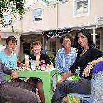 Foto de Gideon's The Famous Franschhoek Pancake House