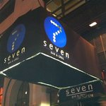 this place is called seven not seventh
