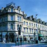 Foto de County Hotel