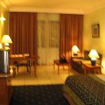 Foto de Fiesta Royale Hotel