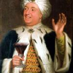 Sir Francis Dashwood - Ask Andrew about him.