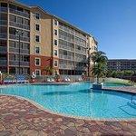 Vacation Villas Pool