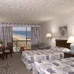 Photo de Clarion Resort Fontainebleau Hotel - Oceanfront