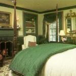 The George Washington Room
