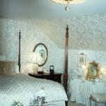 The Antonia Ford Bridal Suite