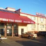 Photo of SeaTac Crest Motor Inn