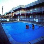 Sun Country Inn Yakima Foto