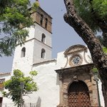 Church of San Marcos