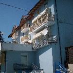 Hotel Ristorante Scarano