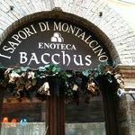 Photo de Enoteca Bacchus