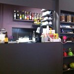Restaurant Domaine de roquerousse