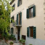 Foto de Villa Porta all'Arco