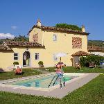 Villa IL Fienile
