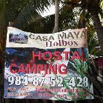 camping hostal