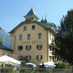 Albergo Trieste dal 1882 nelle Dolomiti del Cadore