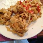 Lindsey's Seafood Restaurant