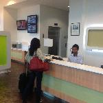 Ibis Budget Auckland Airport Foto