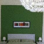 Camera Verde - Bagno privato