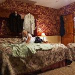The Nan and Room 4