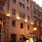 HOTEL CONTINENTAL VALENCIA