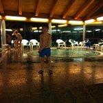 giacuzzi hotel Ibis