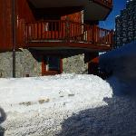 Photo of Pierre & Vacances Premium Residence L'Ecrin des Neiges