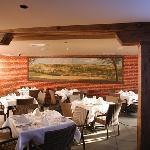 John J Jeffries Restaurant