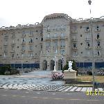 Hotel Argentino - Símbolo de Piriápolis
