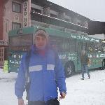 Apres ski