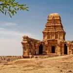 Malegitti Shivalaya Fort and Temple