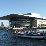 """M/V Store Claus"" by Copenhagen Opera House"