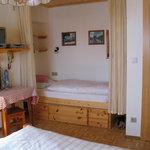 camera A terzo letto