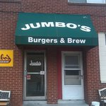 Jumbo's Bar