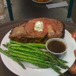 Best Prime Rib Around!!