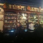 Bar at the Glockenspiel