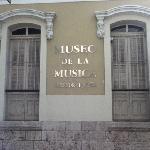 Museo de la Musica Puertoriqueña en Ponce
