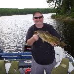 Great smallie