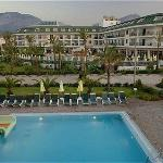 Photo de Zena Resort Hotel